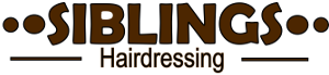 Siblings Hairdressing Logo